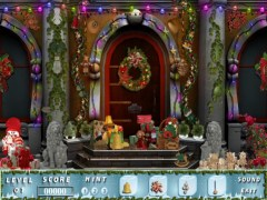 Find Hidden Object : Christmas Tale - search hidden scenes to find differences in objects 56.0.0 Screenshot