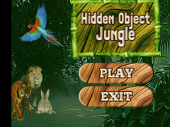 Find Hidden Objects in Jungle 3.0 Screenshot