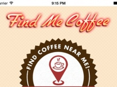 Find Me Coffee App 1.3.0 Screenshot