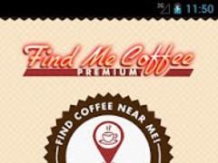 Find Me Coffee Premium 1.2.21 Screenshot