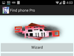 Find phone 2.4.3 Screenshot