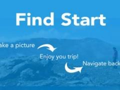 Find Start 1.4.1 Screenshot