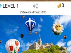 Find The Differences - Puzzle Mania 1.0 Screenshot
