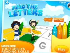 Find the Letters HD 2.1.0 Screenshot