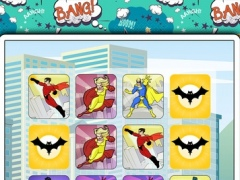 Find the Pair : Boys : Free Matching Games 1.0 Screenshot