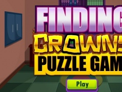 Finding Crowns Puzzle Game 1.0.0 Screenshot