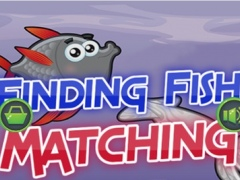 Finding Happy Fish In The Matching Cute Cartoon Puzzle Cards Game 1.0 Screenshot