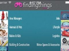 FindingThings 1.6.5 Screenshot
