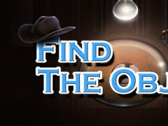 FindTheObject 1.0 Screenshot