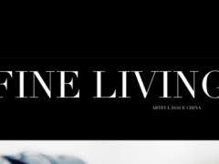 FINE LIVING TIMES CHINA 6.0 Screenshot