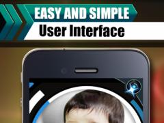 Finger Age scanner prank 1.1 Screenshot