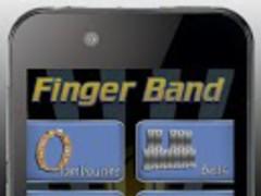 Finger Band Pro 1.01 Screenshot