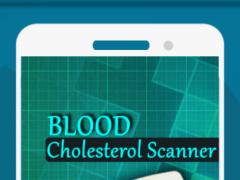 Finger Blood Cholesterol Prank 1.9 Screenshot