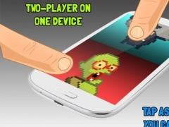 Finger Champion 1.0 Screenshot