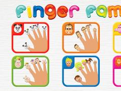 Finger Family Game 1.3 Screenshot