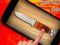 Finger Knife Prank 1.7 Screenshot