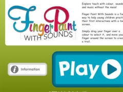 Finger Paint With Sounds 1.3.0 Screenshot