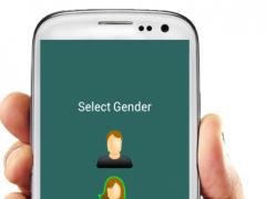 Finger Personality Scan Prank 1.0 Screenshot