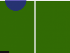 Finger Ping Pong 3.0 Screenshot