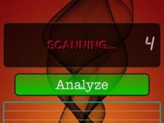 Finger Scanner FREE - Mood 1.0 Screenshot