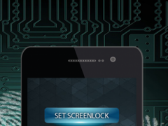 Fingerprint ScreenLocker Prank 1.0 Screenshot