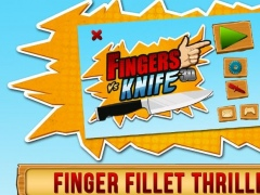 Fingers Vs Knife 3D 10.16.2.2.211 Screenshot