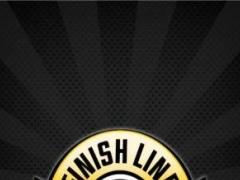 Finish Line 38 1.405 Screenshot