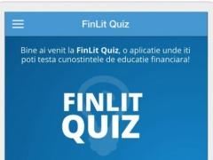 FinLit Quiz 1.3 Screenshot