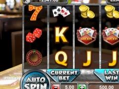 Fire of Wild Slots Machines - FREE Amazing Casino 3.0 Screenshot