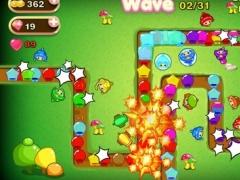 Fire The Balloons 3.8 Screenshot