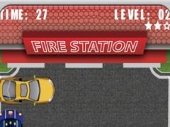 Fire Truck Parking Play 1.0 Screenshot