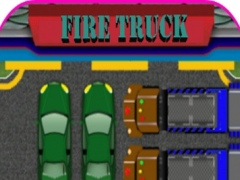 Fire Truck Unblocked - Sequential-thinking games for impulsive brains 1.0.0 Screenshot