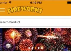 Fire Works Galaxy 1.0 Screenshot