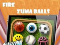 Fire Zuma balls 1.2 Screenshot