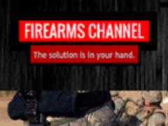 Firearms Channel 4.1.2 Screenshot