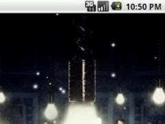 Fireflies Live Wallpaper Free 1.2.2 Screenshot