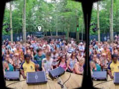 Firefly Music Festival VR 1.00 Screenshot