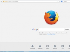 Firefox 33.0.2 Screenshot