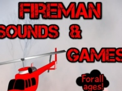 Fireman Games For Kids - Free 1.0 Screenshot