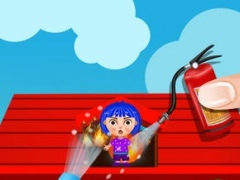 Fireman Heroes - Fire & Rescue kids games 1.0 Screenshot