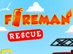 Fireman Rescue - Occupational Games for Kids 1.0 Screenshot