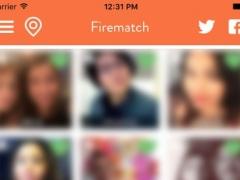 Firematch - for Tinder 1.2.0 Screenshot