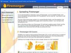 Firemonger 2.0.0.1 Screenshot