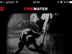 Firewater Glasgow 1.3 Screenshot