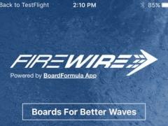 Firewire Surfboards 3.5.0 Screenshot