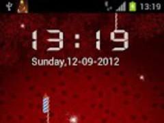 Fireworks Go Locker 1.0 Screenshot