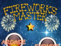 Fireworks Master 2.1 Screenshot