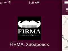 FIRMA. Хабаровск 3.6.5 Screenshot