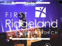 First Baptist Church of Ridgeland 1.0 Screenshot