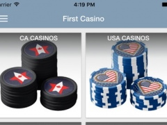 First Casino - First Casino games, Bonus & Guide 1.0 Screenshot